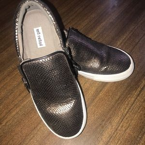 Copper Not Rated slip on